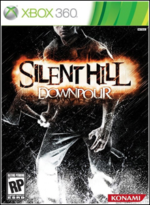 Silent Hill: Downpour - Xbox 360 Region Free