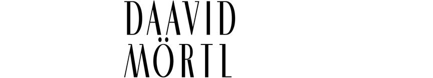 Daavid Mörtl