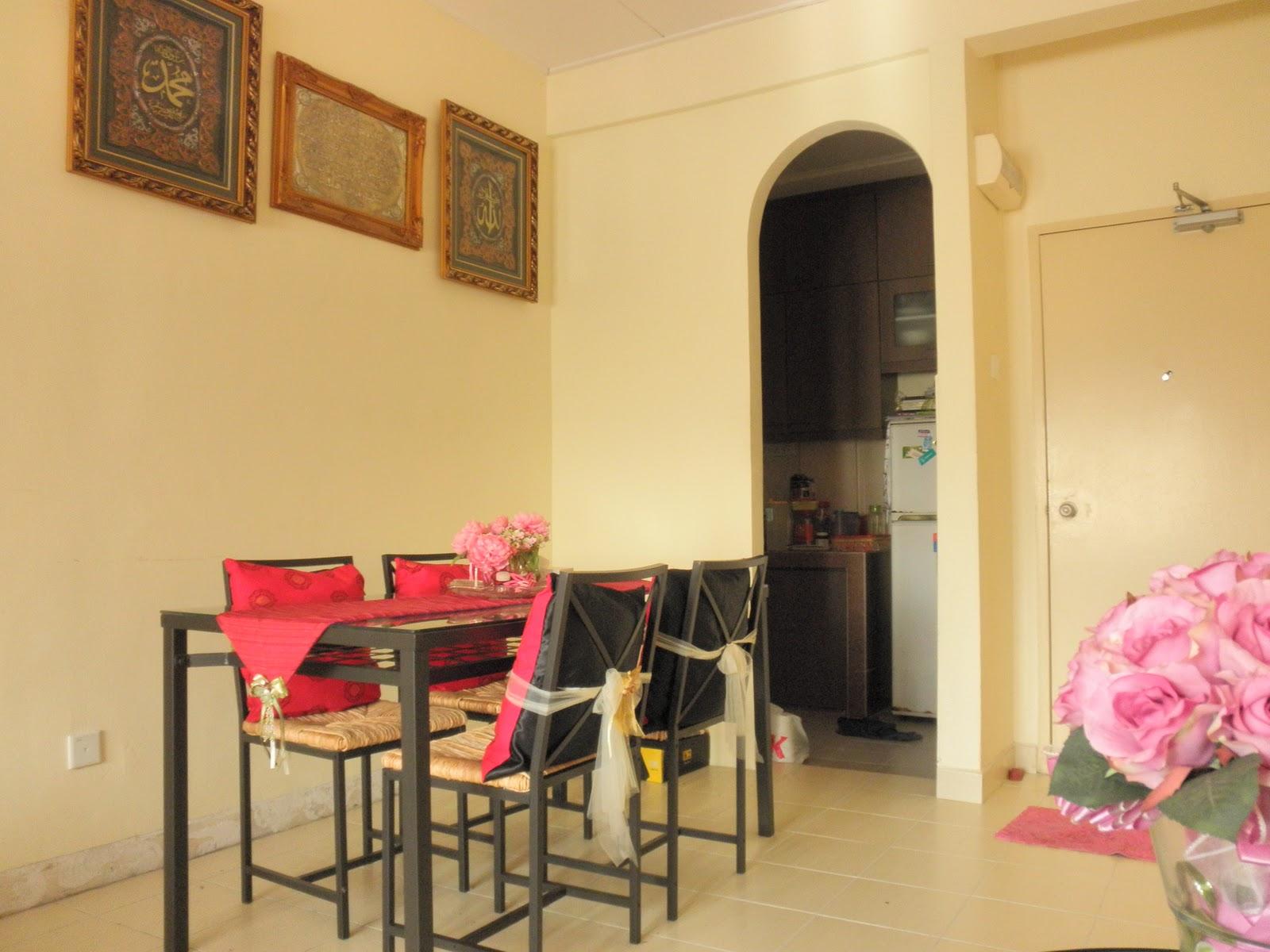 Warna Cat Tembok Yg Bagus Untuk Ruang Tamu Elegan | Share The ...