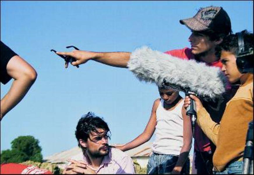 Taller de cine: 'Imágenes frágiles'