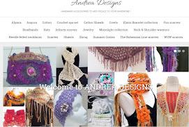 ANDREA DESIGNS