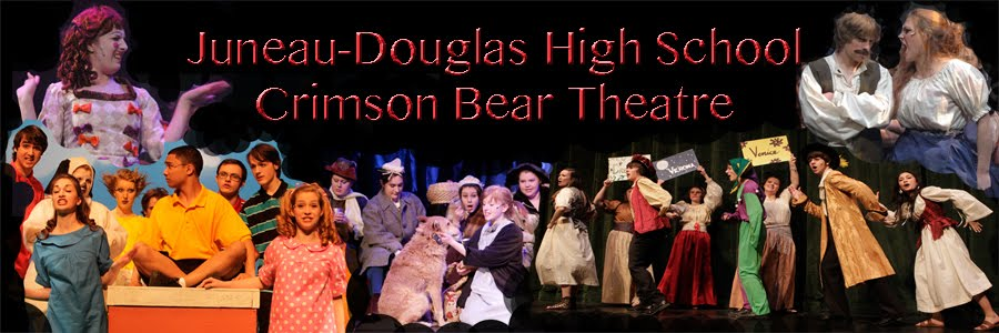 Juneau-Douglas High School Theatre