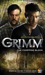 Assistir Grimm 5x19 - The Taming of the Wu Online
