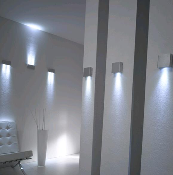 Come illuminare il corridoio