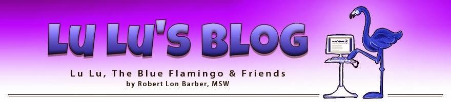 Lu Lu's Blog