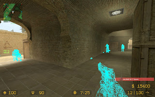 Counter Strike Source 1.6 Wallhack No Smoke Hz Hilesi indir