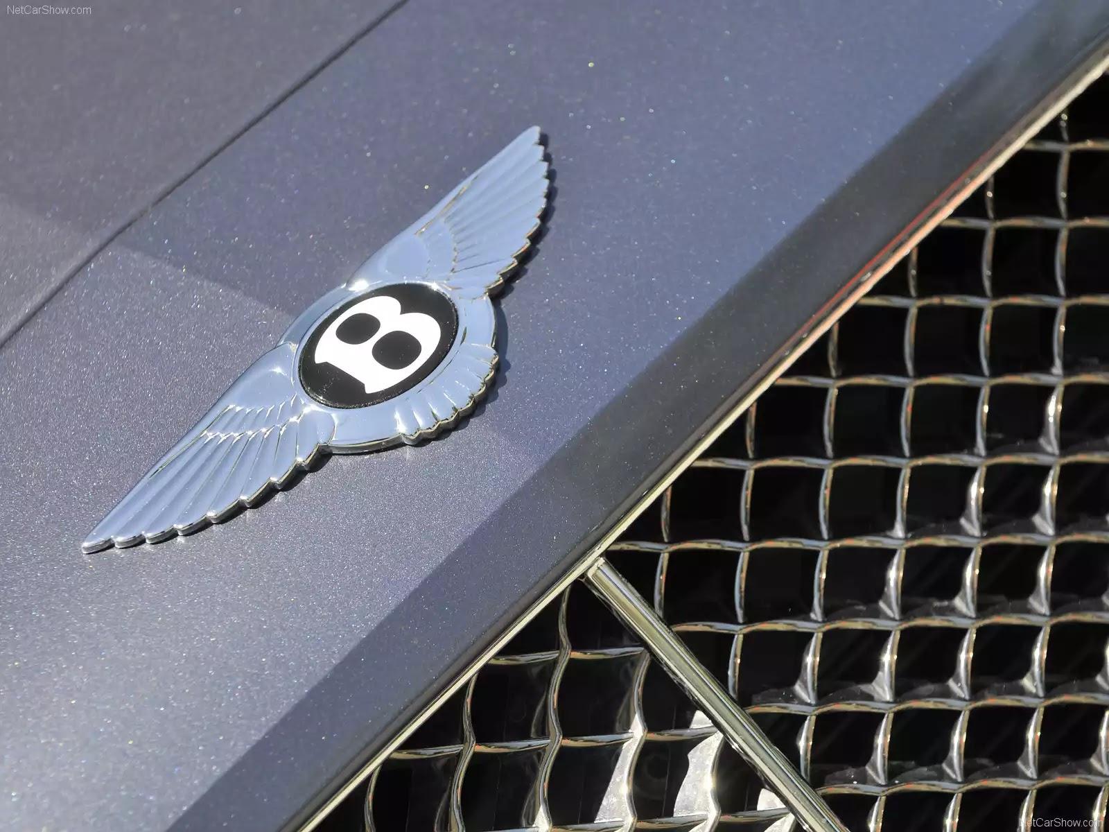 Hình ảnh xe ô tô Bentley Continental Flying Spur Speed 2009 & nội ngoại thất