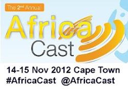 #africacast