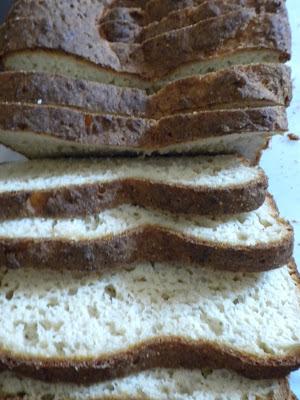Gluten-Free Bread using SoL All-Purpose GF Flour