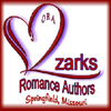 Member of Ozarks Romance Authors
