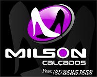MILSON CALÇADOS