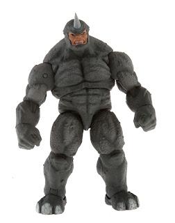 Hasbro Marvel Universe Rhino