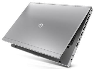 spesifikasi laptop HP elitebook