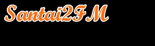 "Santai2FM ""Rest & Relax"""
