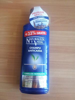 champú anticaida