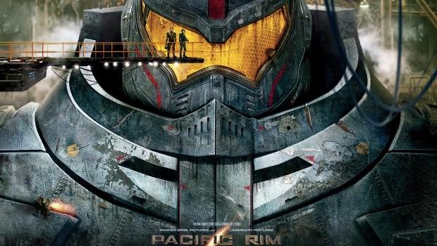 """""""Pacific Rim 2"""" en planes para 2015"""
