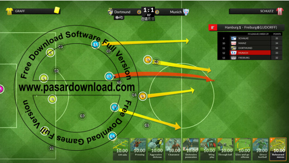 Football Manager FX 2014 Eleven Skidrow