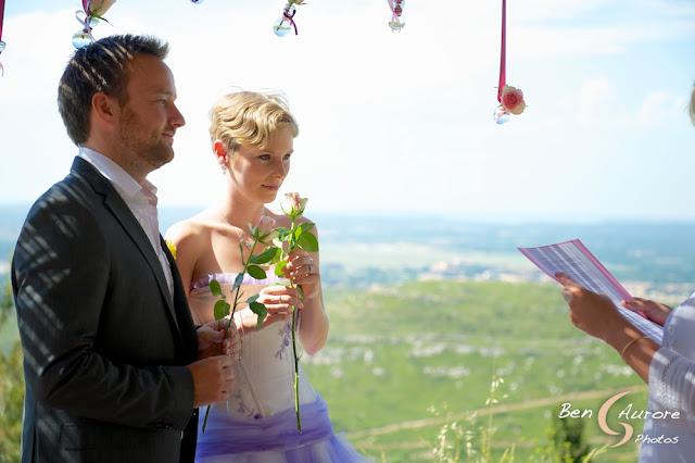mariage en provence 2people1life abbaye de sainte croix