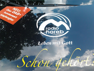 Radio Horeb - schon gehört?
