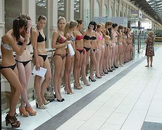 Как найти модельное агентство