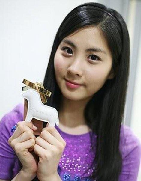Seo Hyun, personil SNSD (pict)