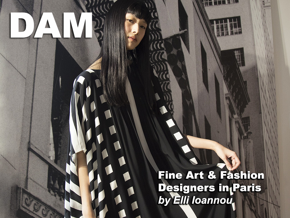 Design & Art Magazine