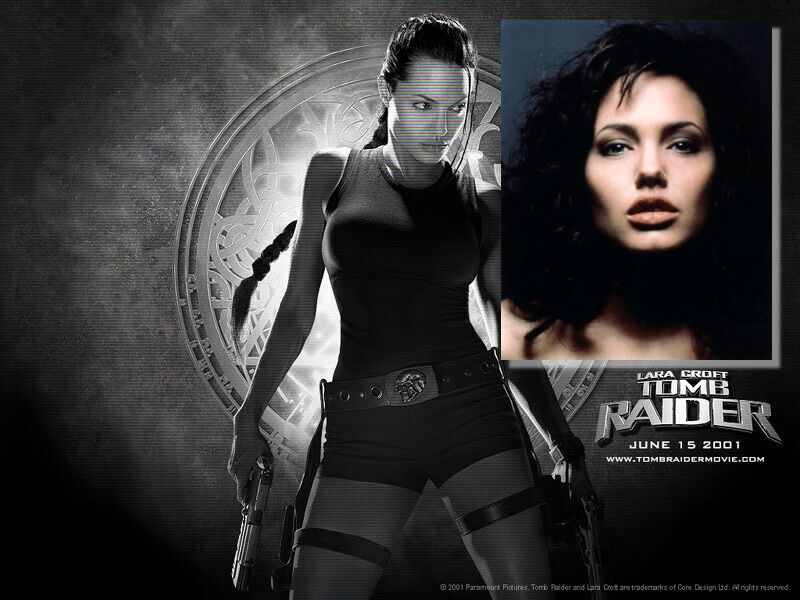 Tomb Raider HD & Widescreen Wallpaper 0.17678019610907