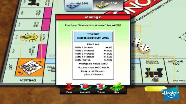 Monopoly PC Game PC Games Gameplay