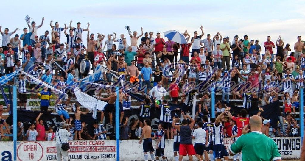 VIAMONTE FC CAMPEON INTERLIGAS 2014/2015