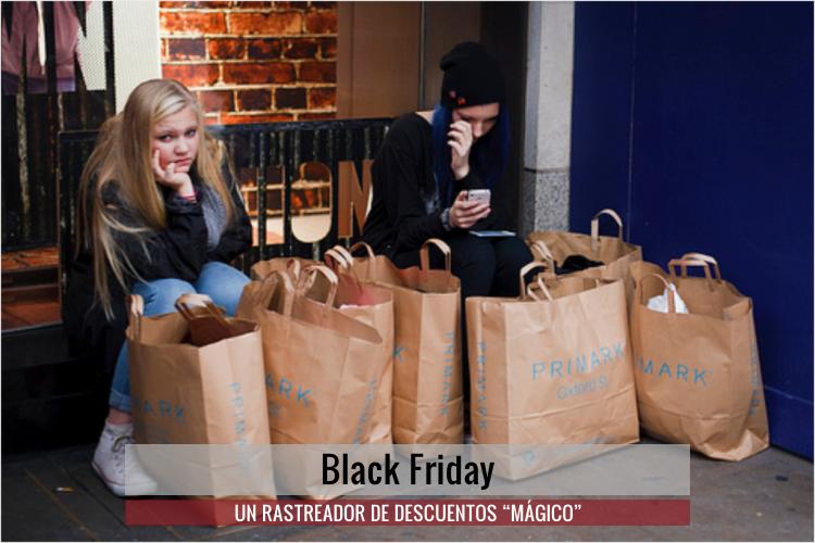"""Black Friday 2014 · La """"fiesta"""" para los amantes de los descuentos"""