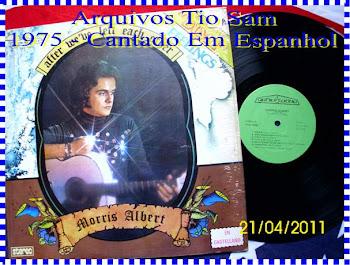 Morris Albert - 1975 - em Espanhol