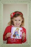 Blog van mijn dochtertje Donja