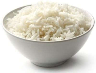 how to make sweet white rice