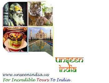 Unseen India Tours !!