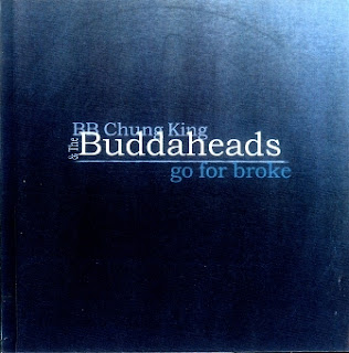 Buddaheads - Go For Broke 2000