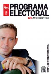 Seguimiento Programa Elect. 2011-2015