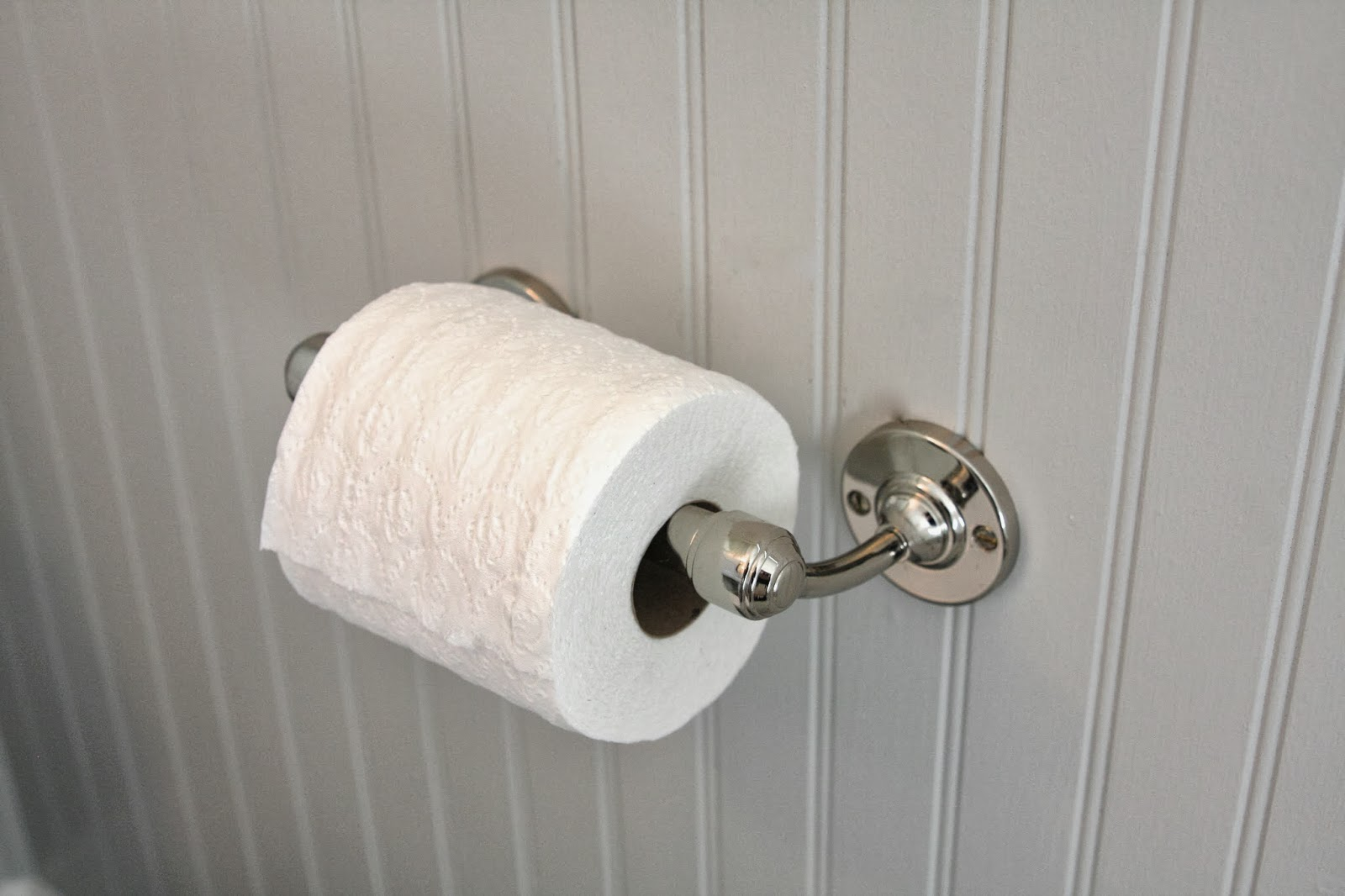 Moved permanently Kids toilet paper holder