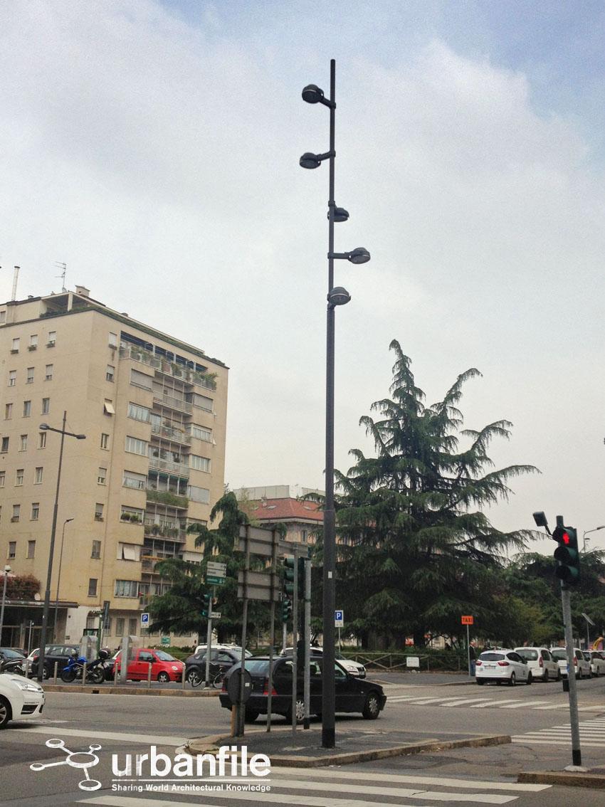 urbanfile milano piazza tricolore e il campionario di