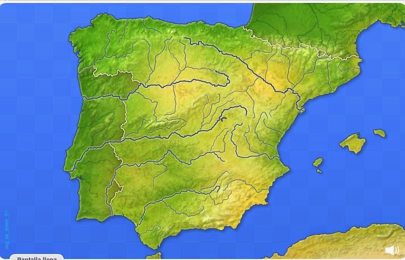 más Ríos de España