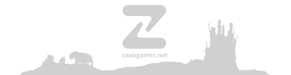 Zaxis Games Blog