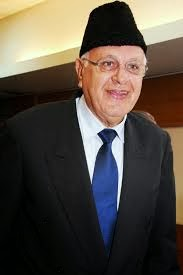 Dr. Farooq Abdullah, Minister for New and Renewable Energy,