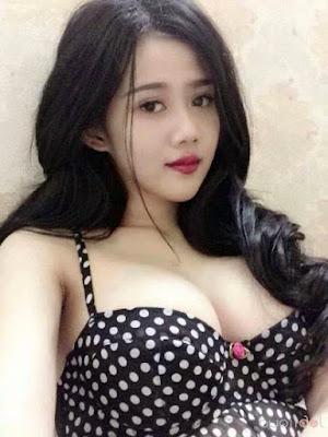 30 nàng có bộ ngực bự và đẹp nhất facebook 11