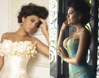 fotos e imagens de Vestidos Patricia Nascimento