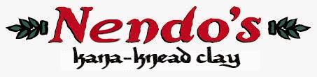 nendo's as Nando's logo parody