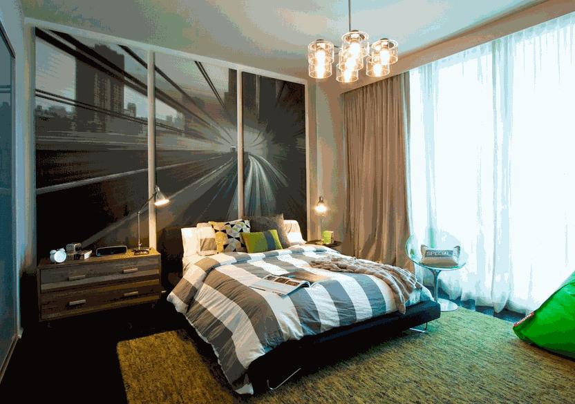 Интерьер комнаты для мальчика 15 лет