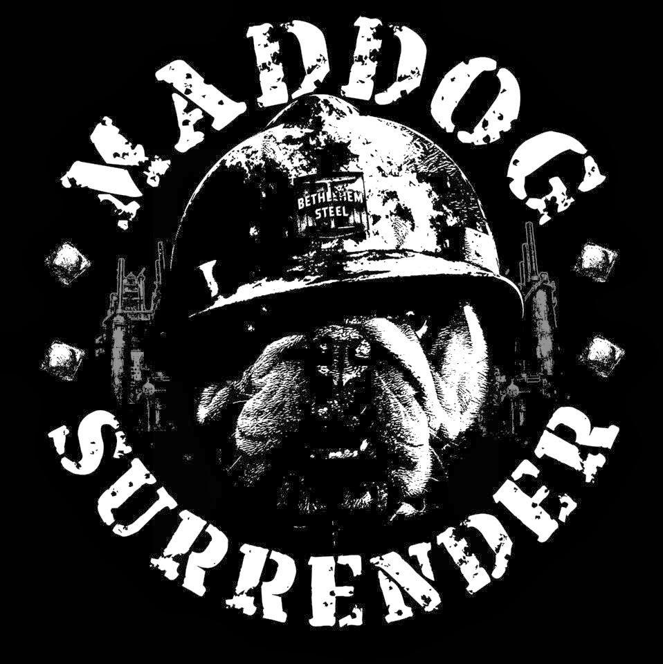 Maddog Surrender