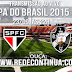 SÃO PAULO x VASCO - COPA DO BRASIL - 23/09 - 22h