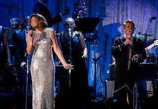 Police,Whitney Houston