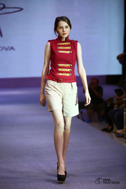 Топ российских дизайнеров одежды
