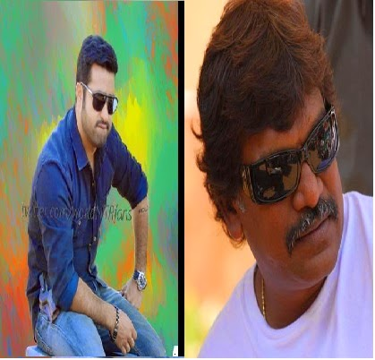 Jr NTR | Krishna Vamshi New Telugu Movie